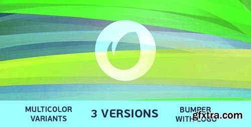 Videohive - Lines Logo Reveal - 15025883