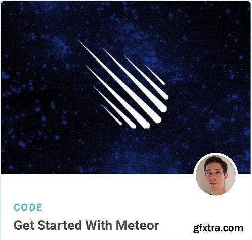 Tutsplus - Get Started With Meteor