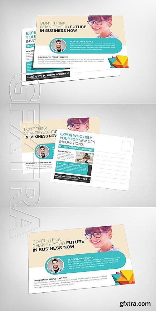 CM - Womens Clothing Store Postcard 567253