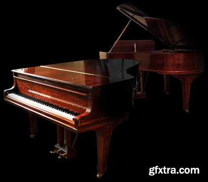 Imperfect Samples Steinway Walnut Concert Grand Pro KONTAKT