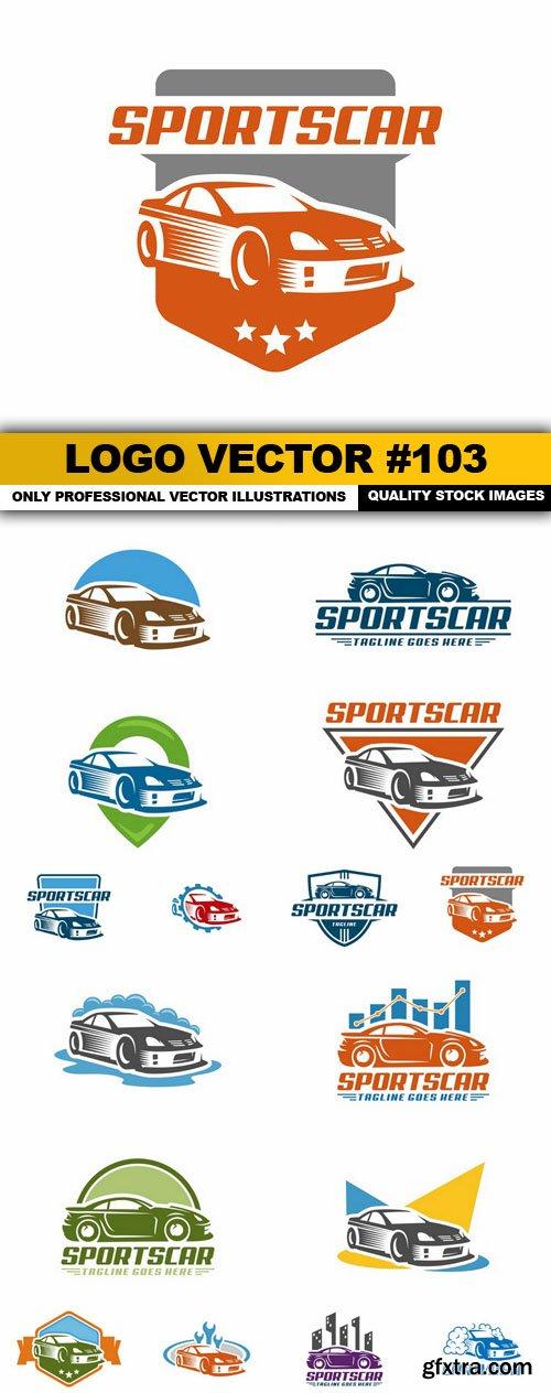 Logo Vector #103 - 20 Vector