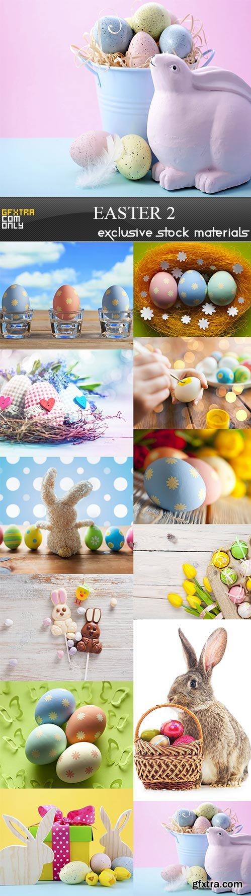 Easter 2, 12  x  UHQ JPEG