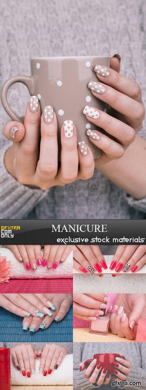 Manicure - 7 UHQ JPEG