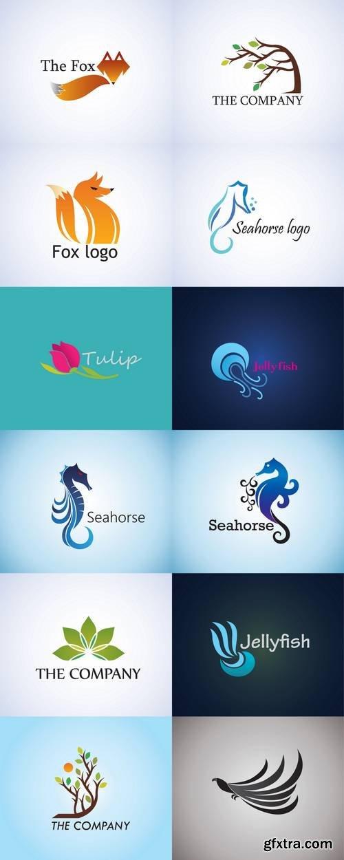 Logos Mix 4