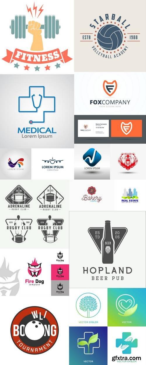 Logos Mix 5