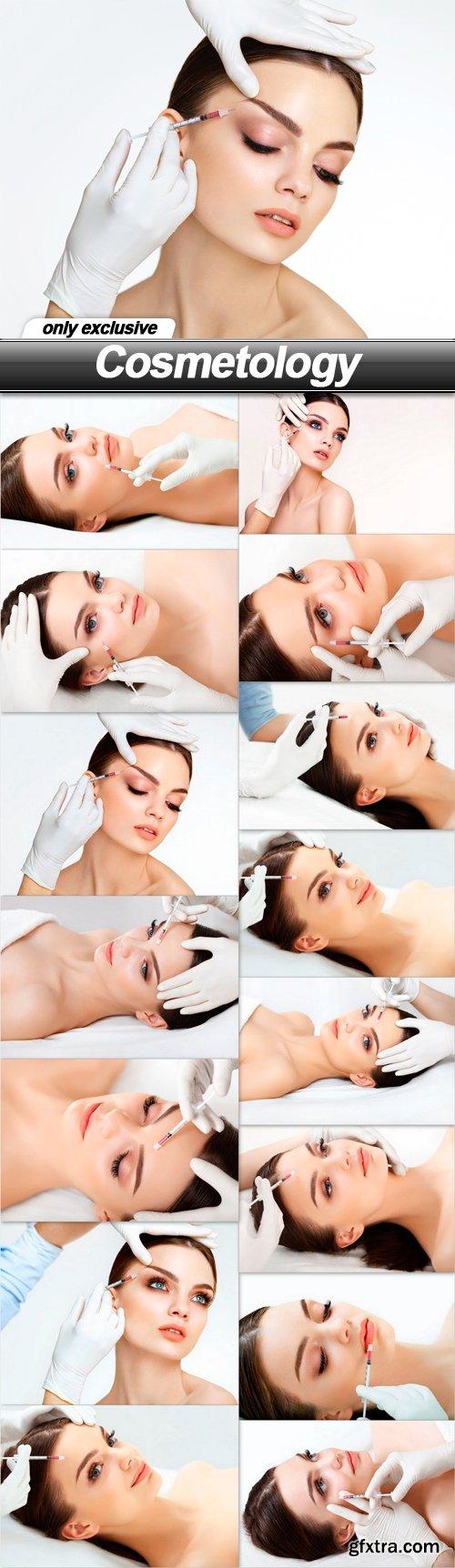 Cosmetology - 15 UHQ JPEG