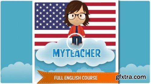 Complete English: Intermediate level