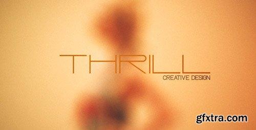 Videohive - Thrill Grunge Display - 3032705