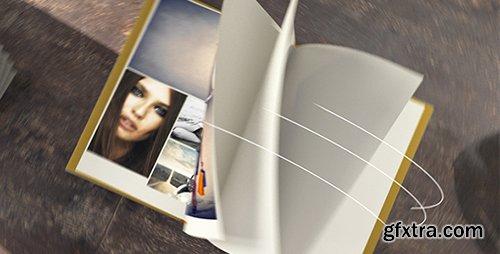 Videohive Photobook Animation Pro 7668951
