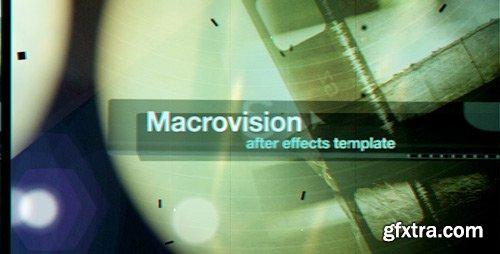 Videohive - Macrovision - 2021686