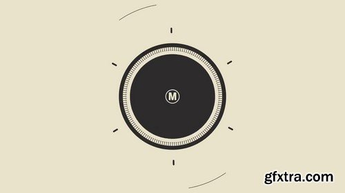 Motion Array - Minimal Logo Opener After Effects Template
