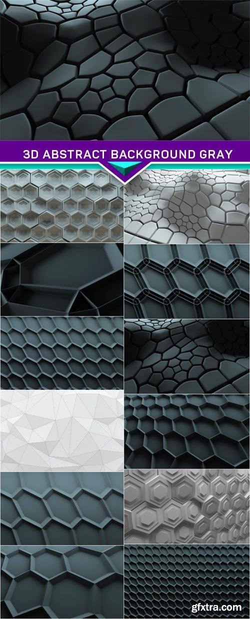 3d abstract background gray 12x JPEG