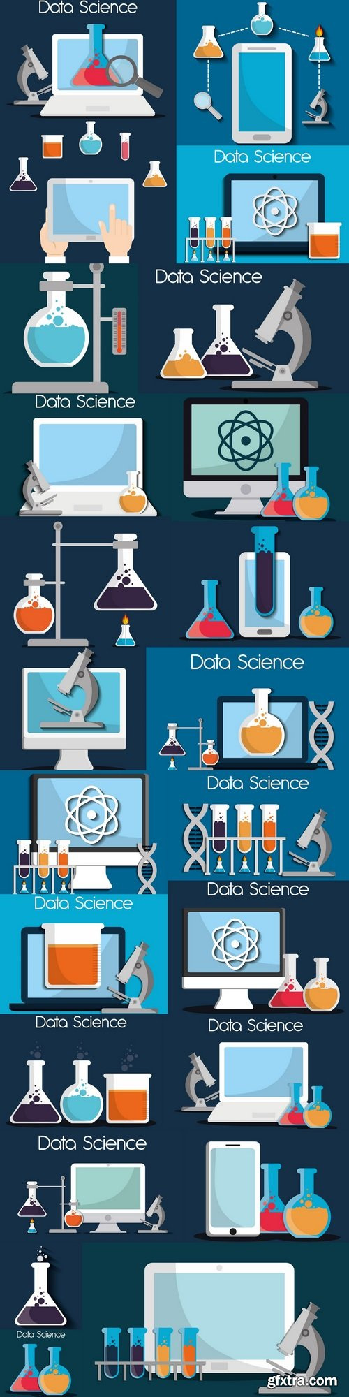 Data Science design