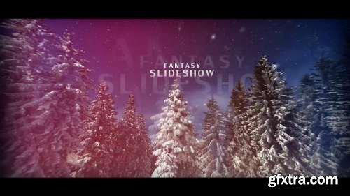 Pond5 Fantasy Slide Show 60934093