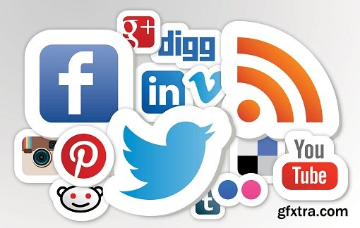 Social Media Domination: How to Use the Power of Social Media to Build Your Business