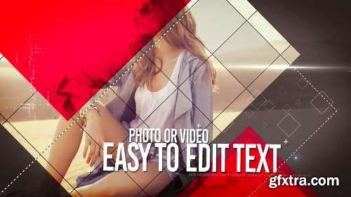 Videohive Fashion Opener 14613032