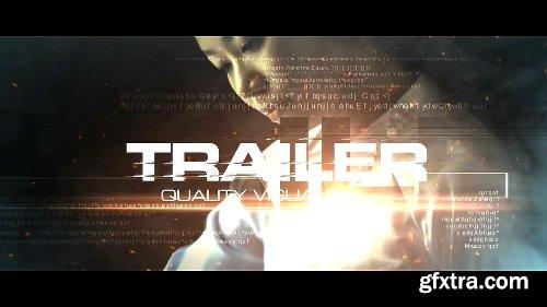 Videohive Trailer 14231061