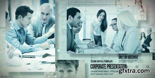 Videohive - Corporate Presentation - 11622366