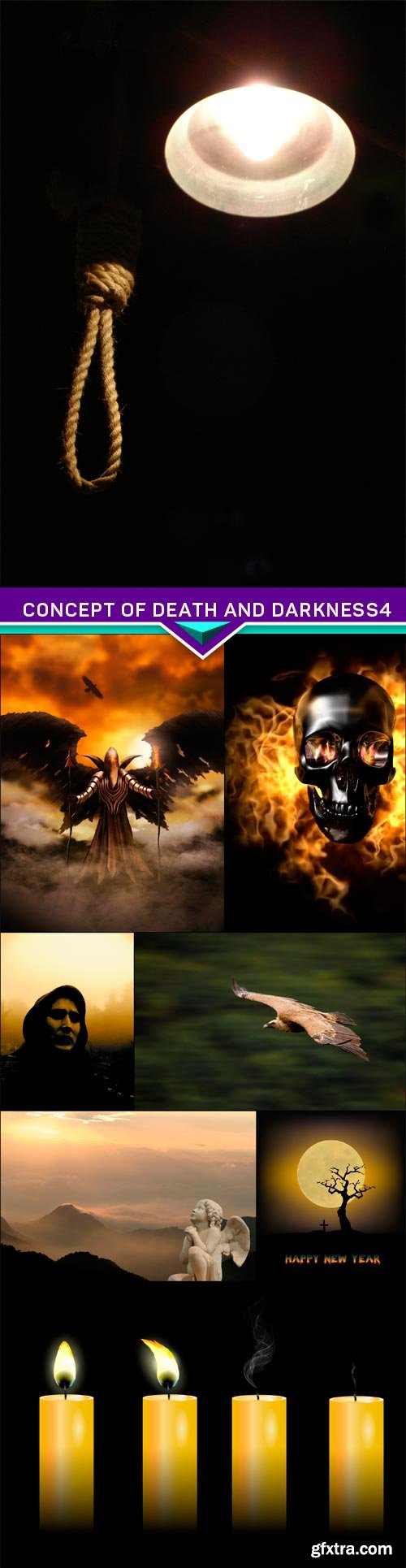 Concept of death and darkness4 8x JPEG