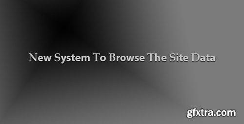 CodeCanyon - Data Browser v1.1.1 - 15538947