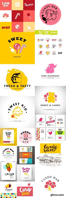 Candy Bar Logo