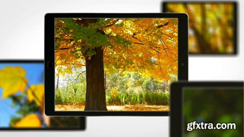Pond5 Ipad Tablet 4K Commercial (30 And 15Sec Versions) 61114668