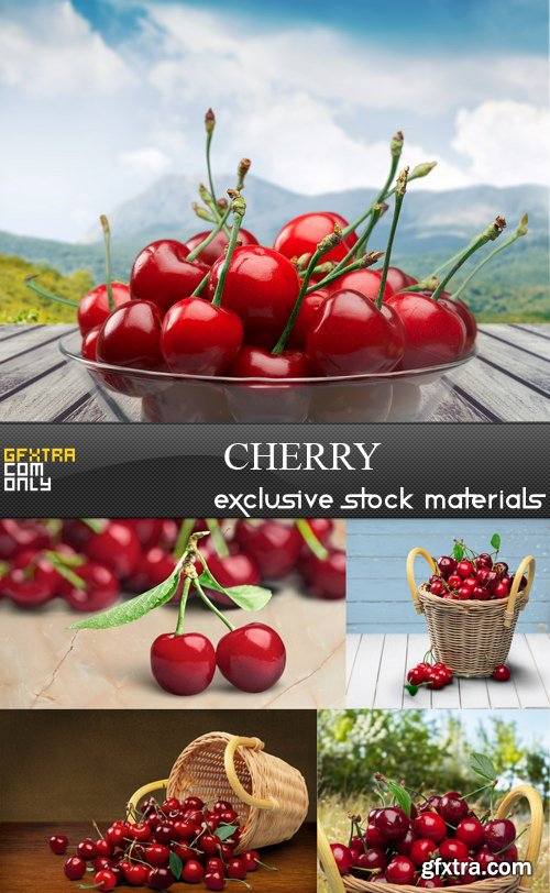 Cherry - 5 UHQ JPEG