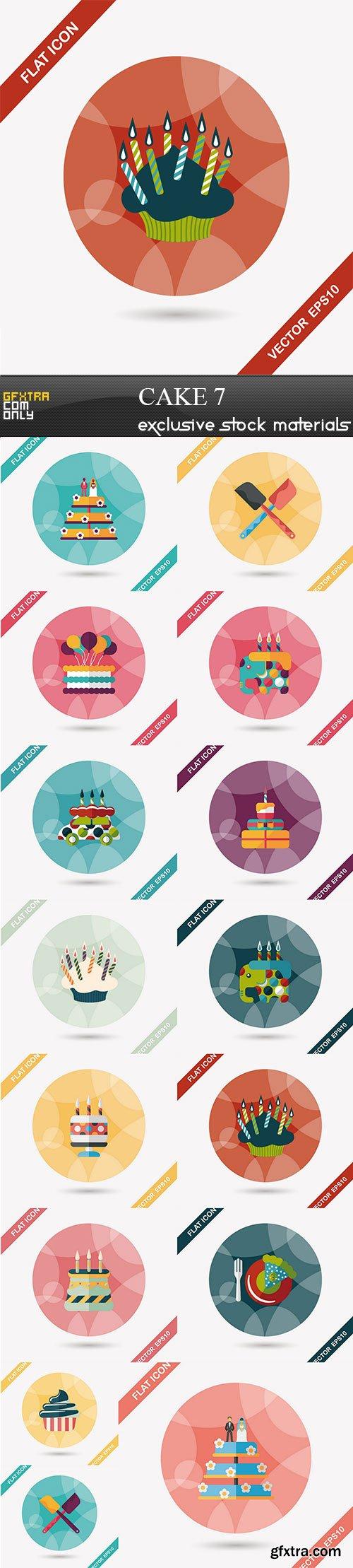 Cake 7,15 x EPS