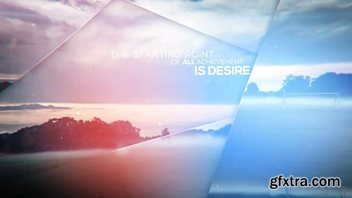 Videohive Inspiring Quotes Opener 13913827