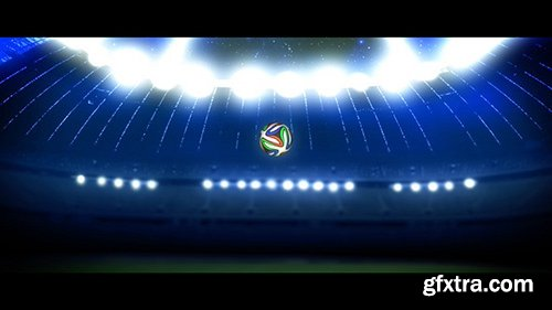 Videohive Game On! Sport Opener 7974455