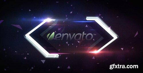 Videohive 3D Arrow Reveal 3249451