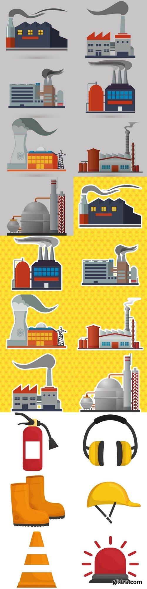 Industrial security design 2