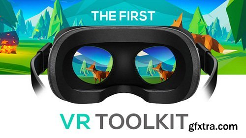 Videohive VR Toolkit 15758439