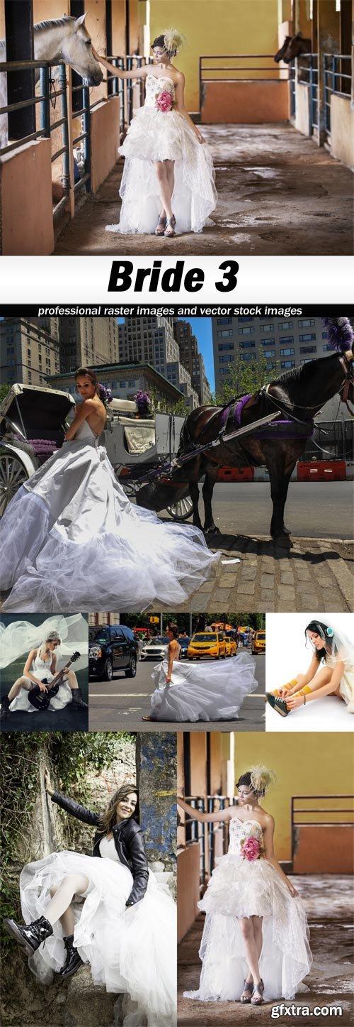 Bride 3-6xJPEGs