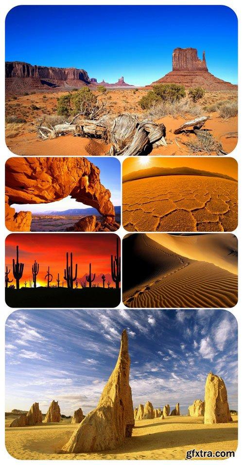 Wallpaper pack - Desert Pack 2
