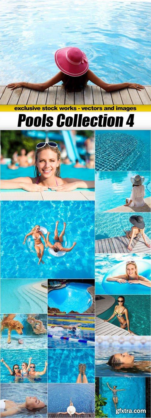 Pools Collection 4 - 18xUHQ JPEG