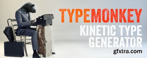 TypeMonkey v1.15 for After Effects