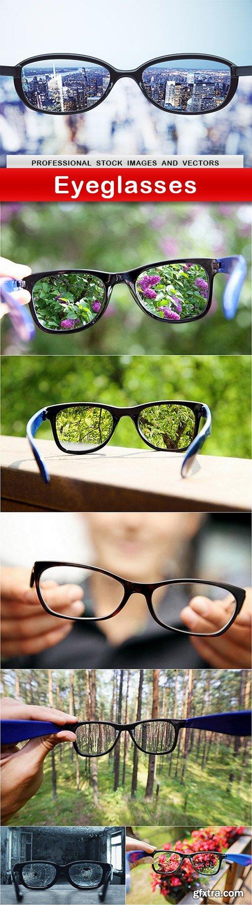 Eyeglasses - 7 UHQ JPEG