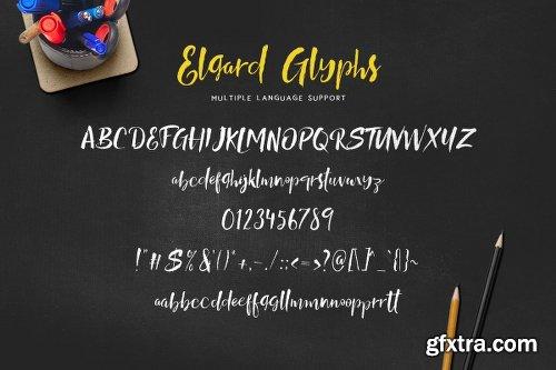 CreativeMarket Elgard 695849