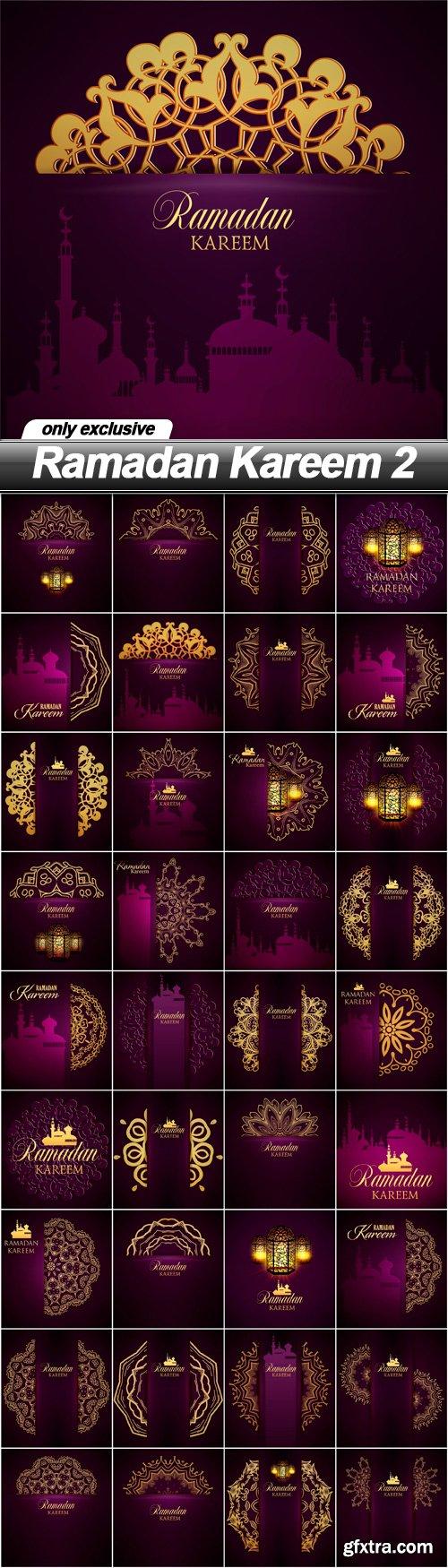 Ramadan Kareem 2 - 37 EPS