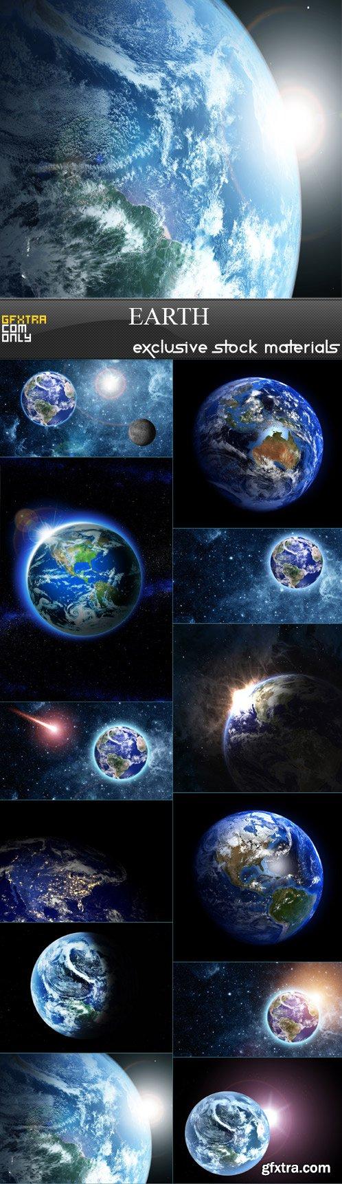 Earth - 12 JPRGs