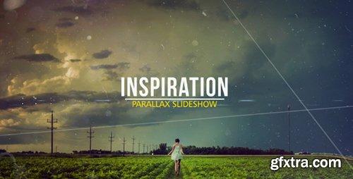 Videohive Inspiration Parallax Slideshow 16154648