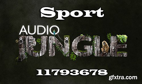 Audiojungle Sport 11793678