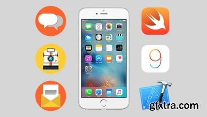 Intro to iOS 9 and Swift Mobile App Development