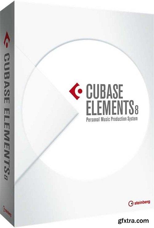 cubase elements v8 extender v r gfxtra. Black Bedroom Furniture Sets. Home Design Ideas