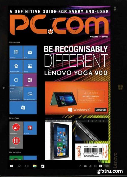 PC.com - June 2016