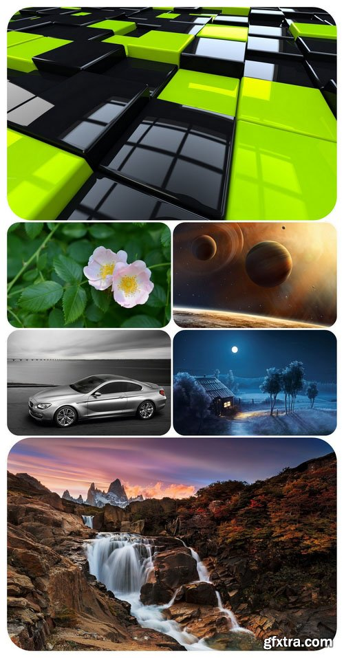 Beautiful Mixed Wallpapers Pack 379