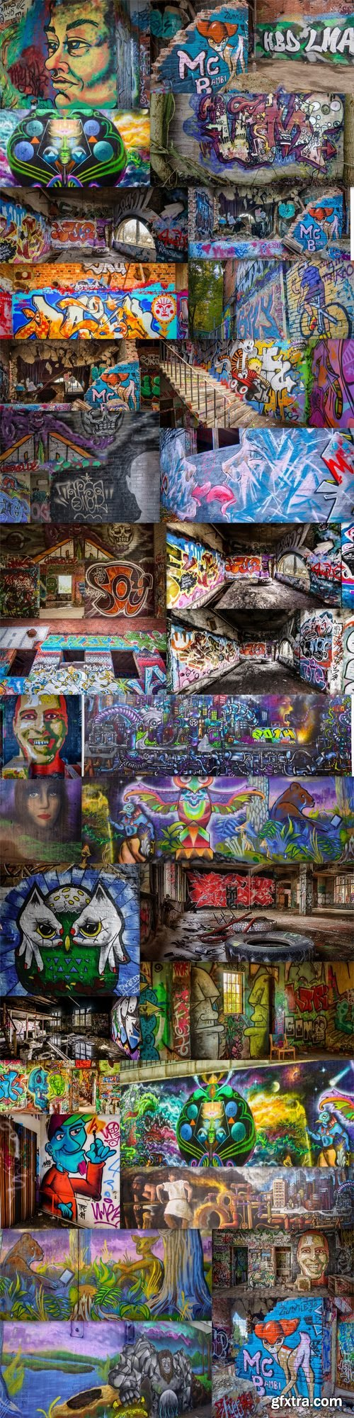 Graffiti 2