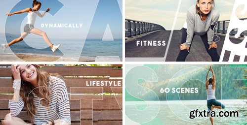 Videohive - Best Moments of Life - 16430719