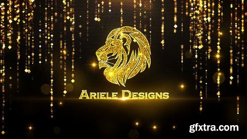 Videohive Fashion Glitters 8954768
